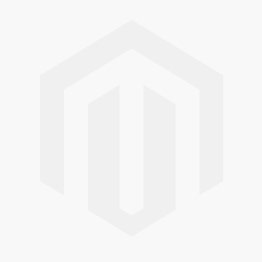 Titania comb with a fork black 19cm